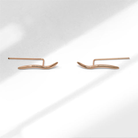 Dace Arc Earrings