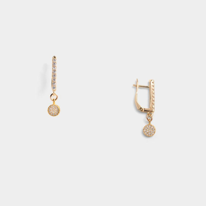 Ana Bar Sun Earrings