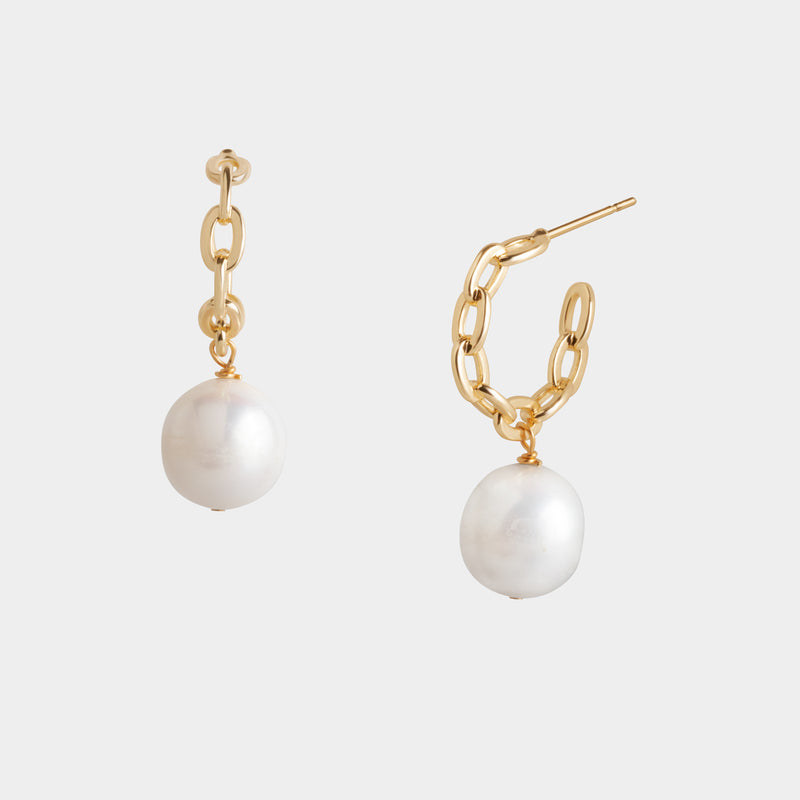 Aviana Pearl Earrings