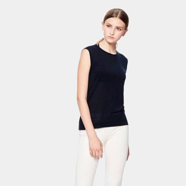 The Muscle Tee - SiiZU | sustainable fashion