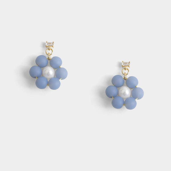 Bel La Fleur Earrings