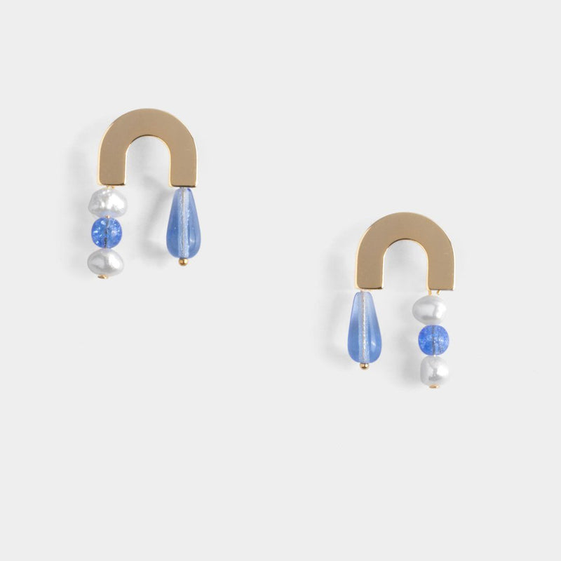 Bitsy Dangling Earrings