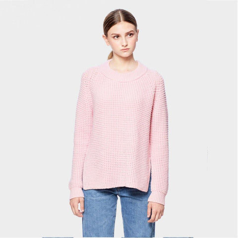 The Crew Neck Merino Sweater