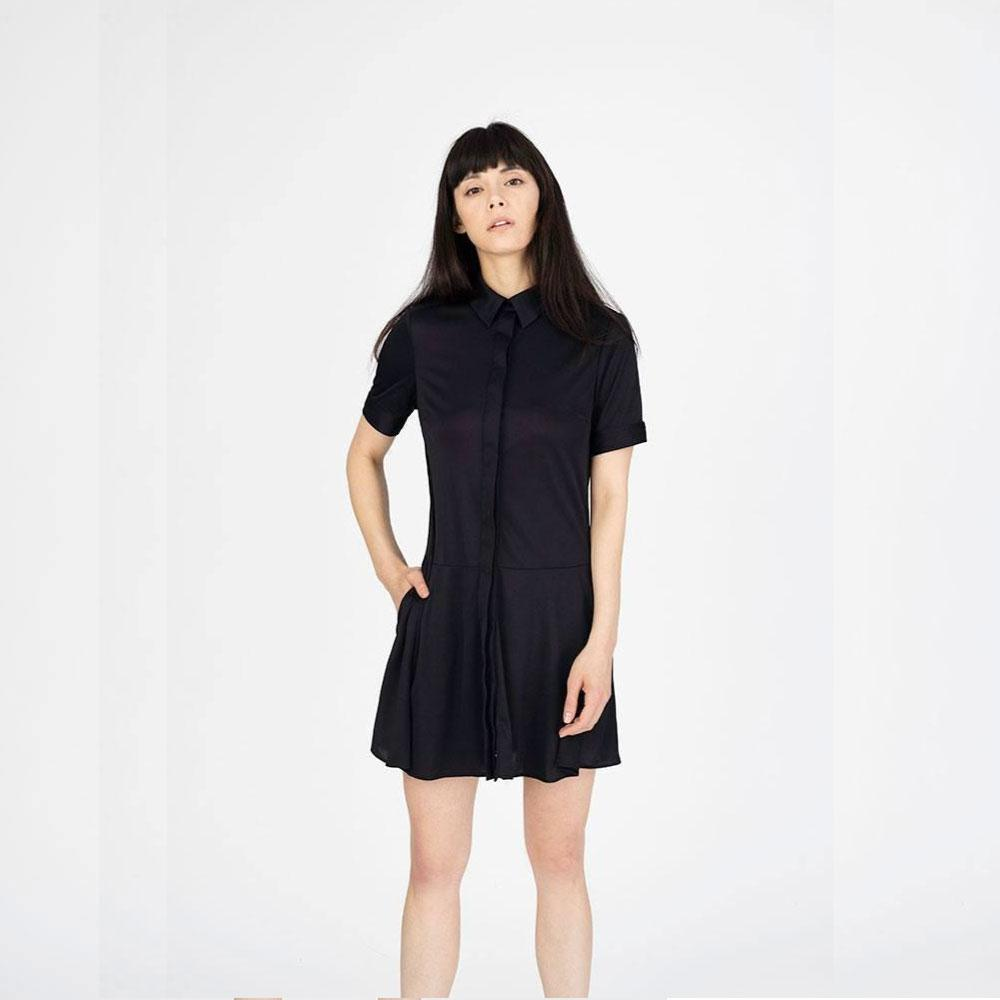 Eira Silk Dress