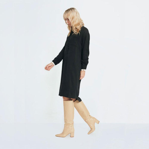 Edda Tunic Dress