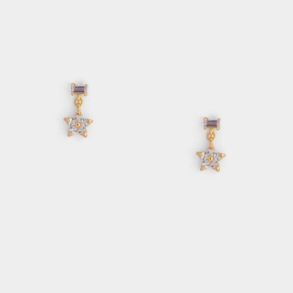 Bel Tiny Star Studs