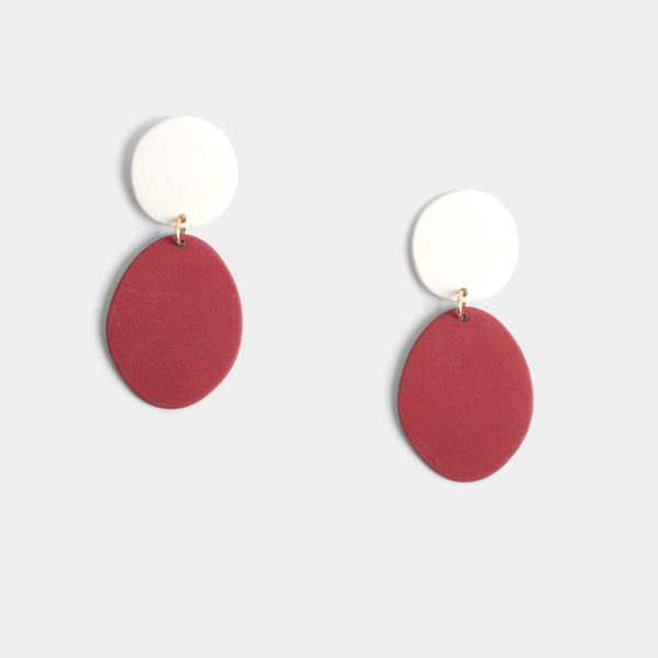 Zaia Earrings