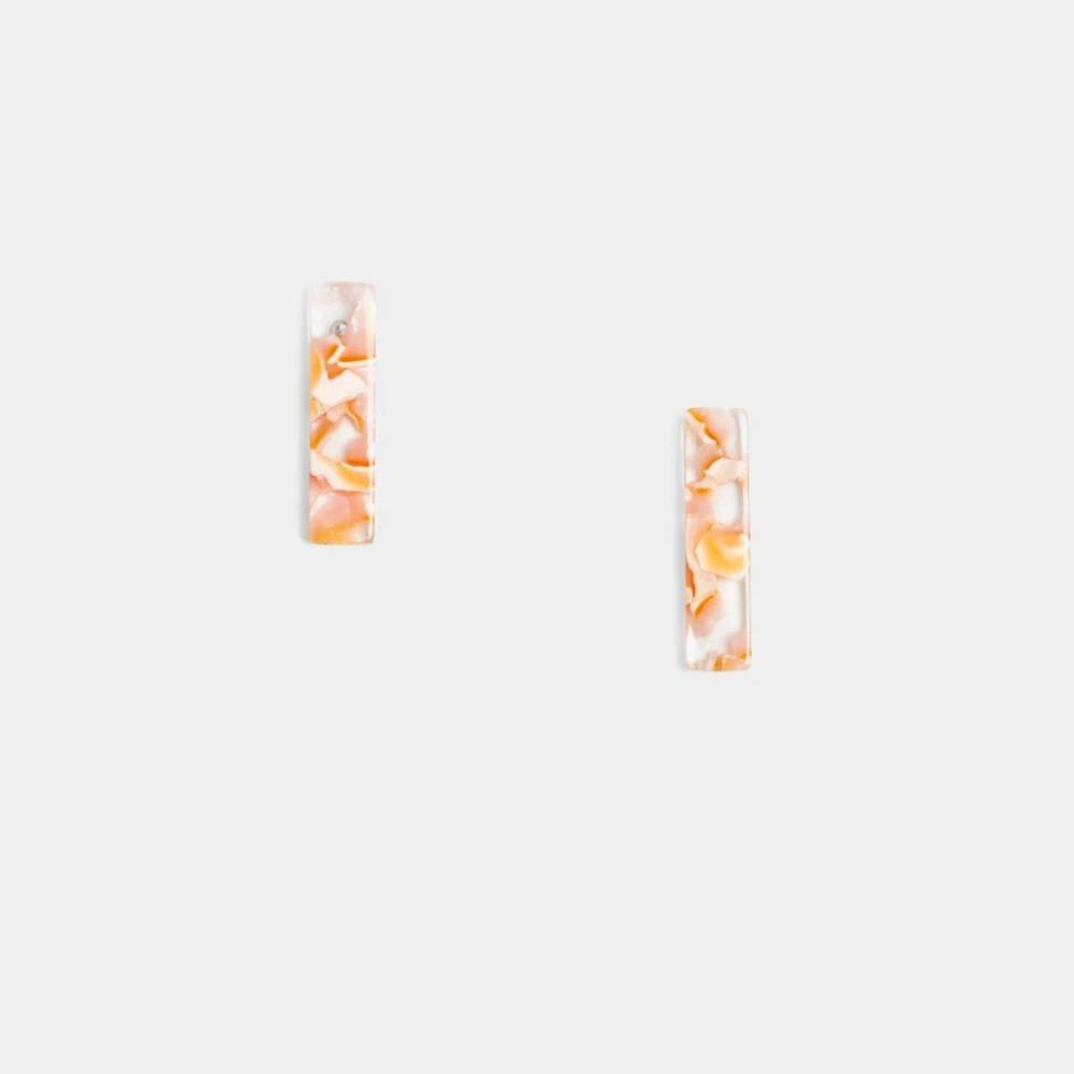 Margo Bar Earrings
