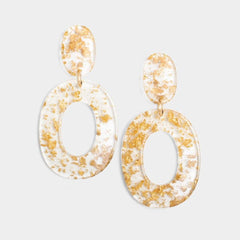 Dace lute Earrings