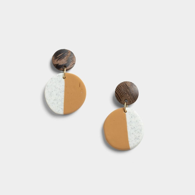 Zev Earrings