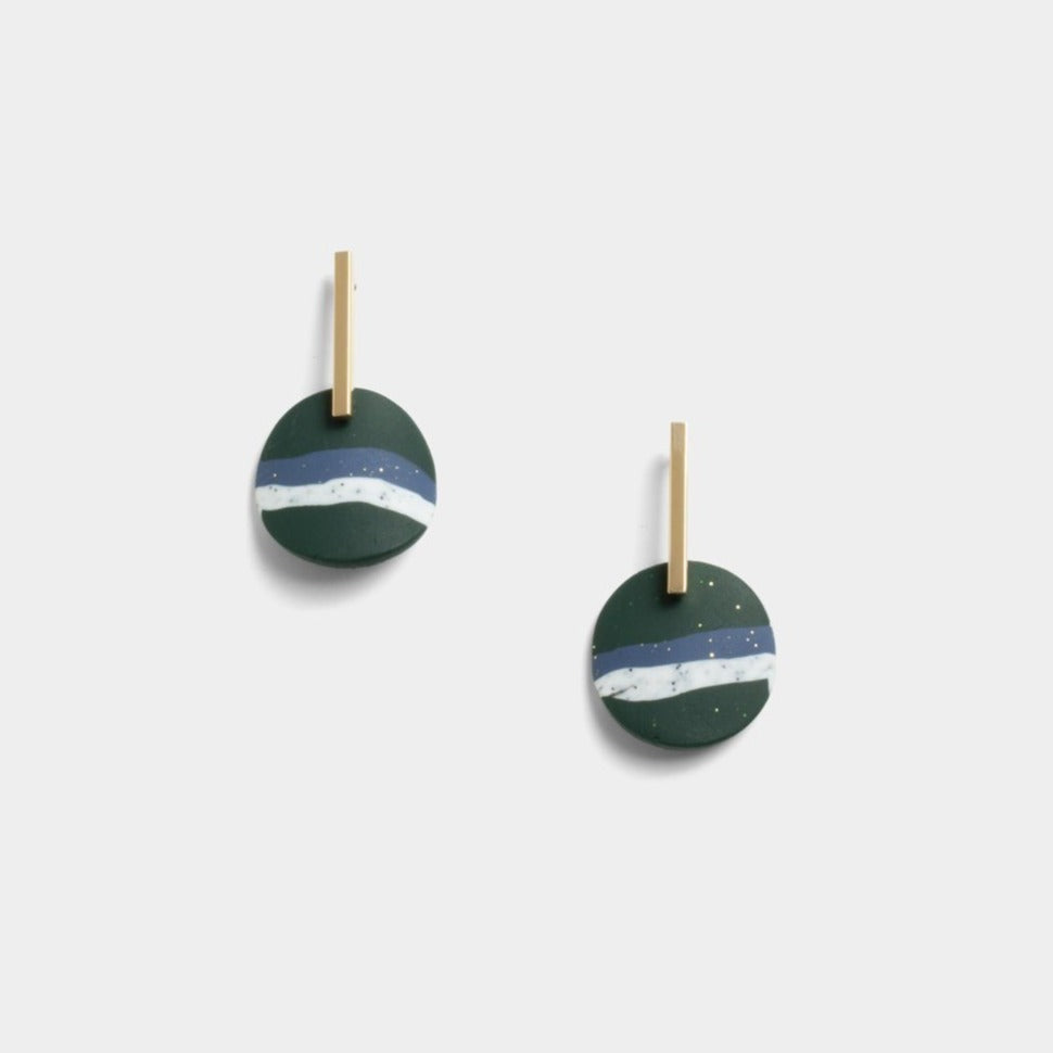 Zabie Earrings