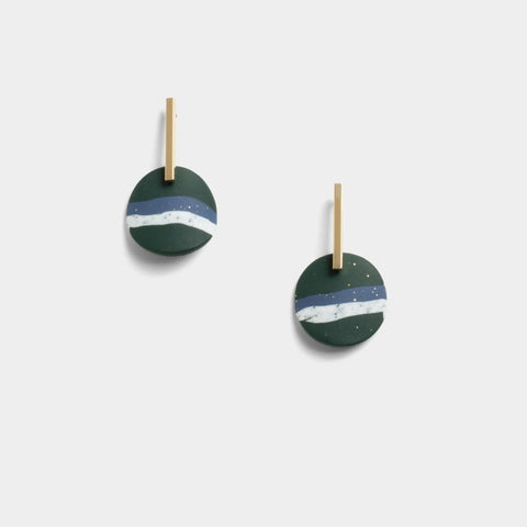 Arlo C earrings
