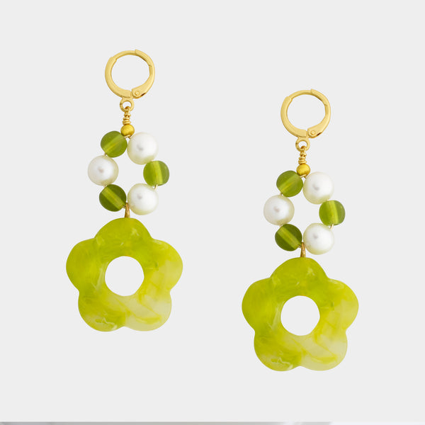 Bethany Duo Earrings