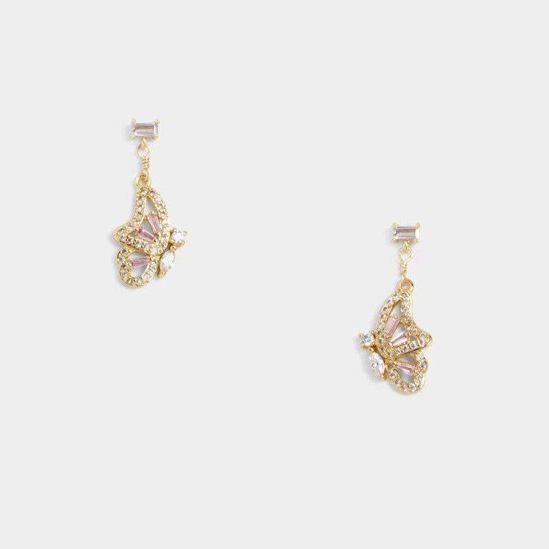Bel Butterfly Earrings