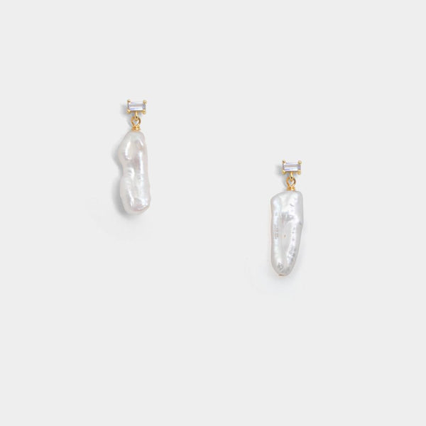Bel Lute Earrings