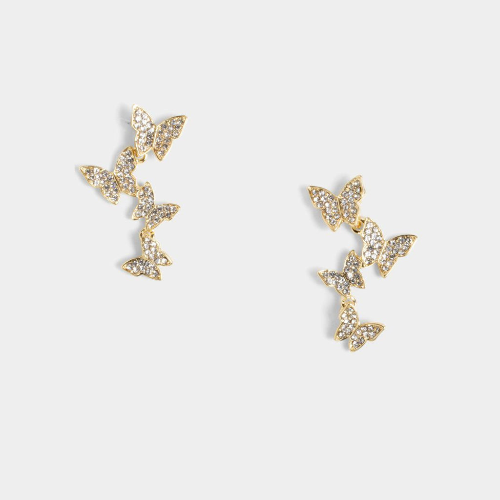 Annabelle Butterfly Earrings