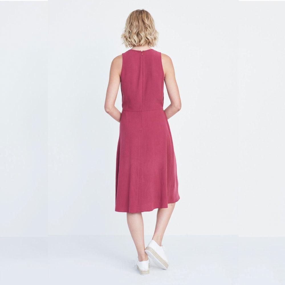 Milla Knot Dress