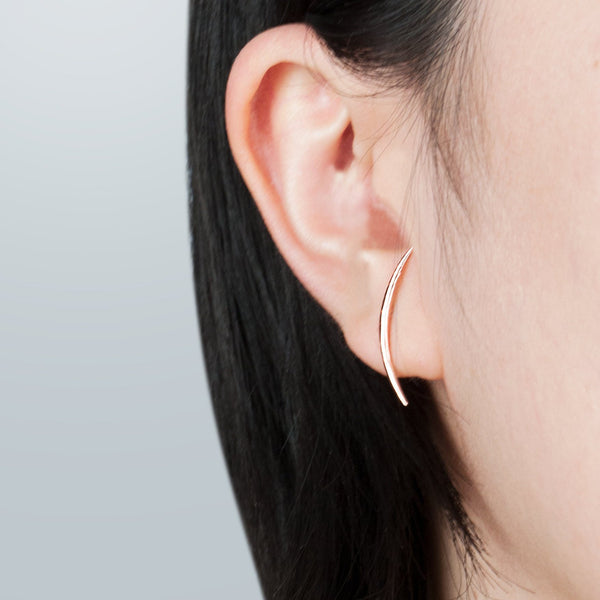 Iris Stud Earrings - SiiZU | sustainable fashion