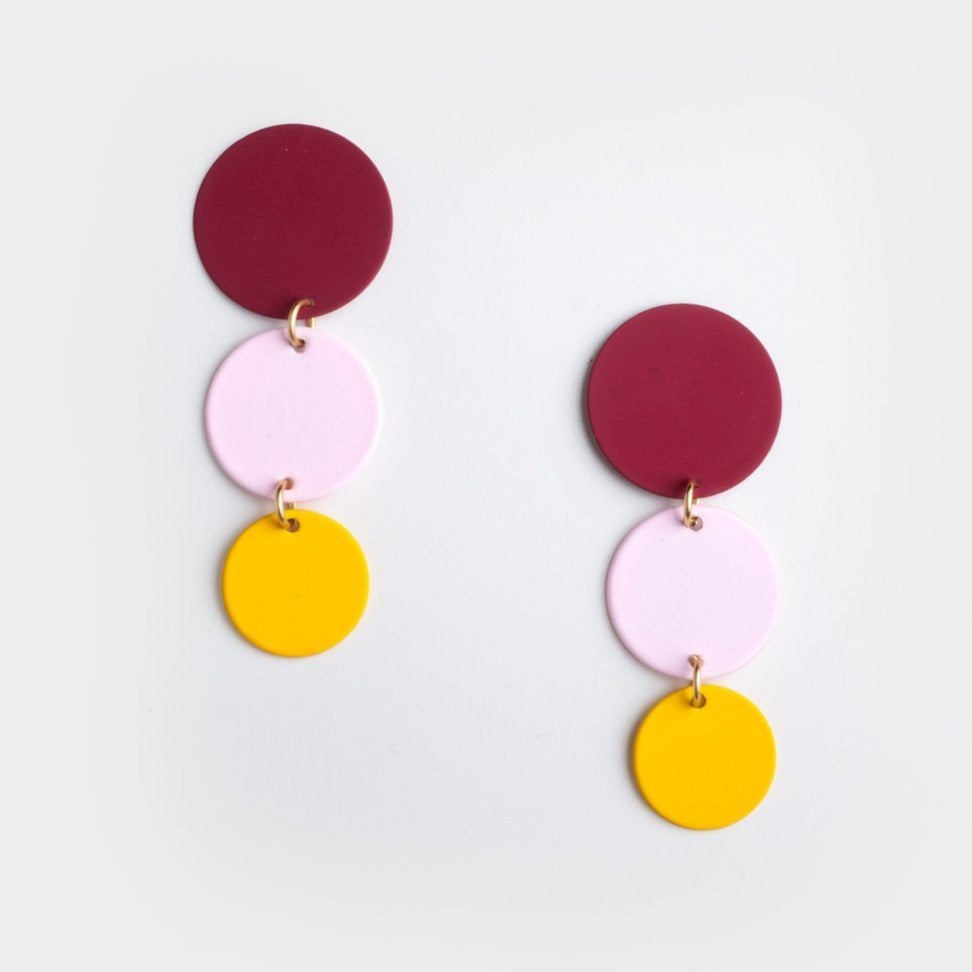 Donna Earrings