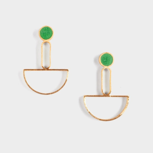 Lyanne Earrings