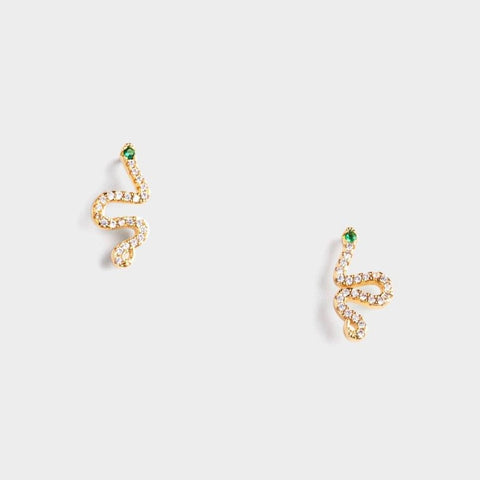 Cali Earrings