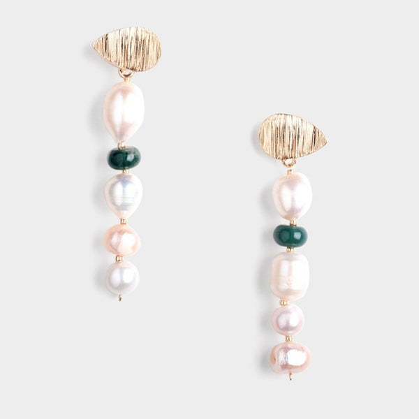 Sophie Pearl Earrings