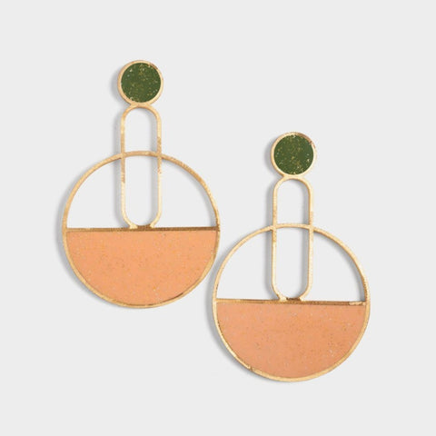Lunya Earrings