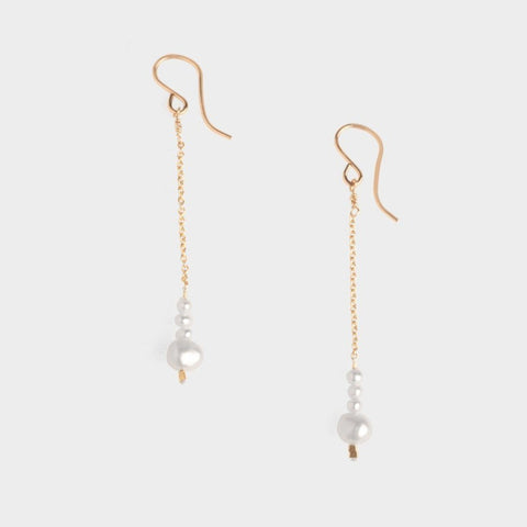 Alice Knot Earrings