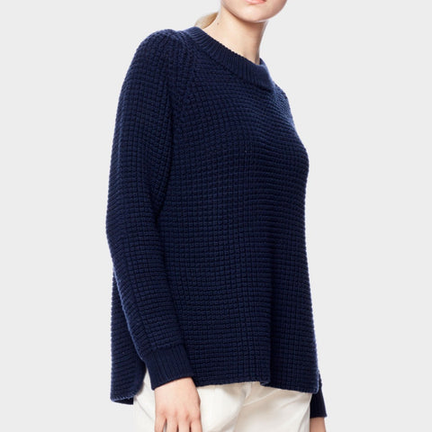 Vina Turtle Neck Sweater