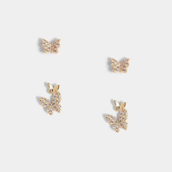 Tiny Butterfly Set