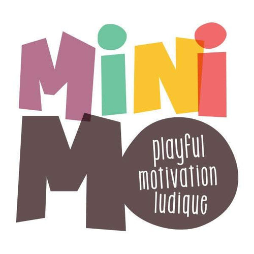 Discover our special collaboration with Minimo Playful Motivation