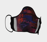 City Face Covering - Reusable Mask