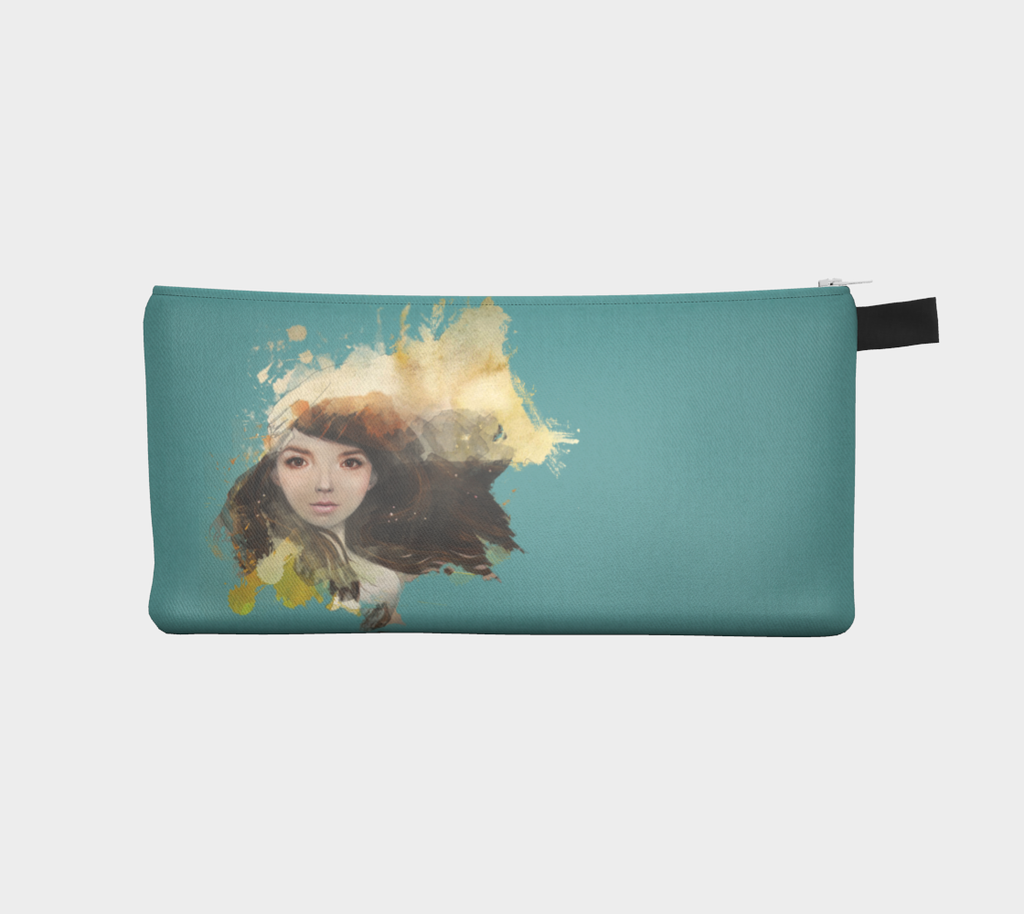 Lalita's Pencil Case