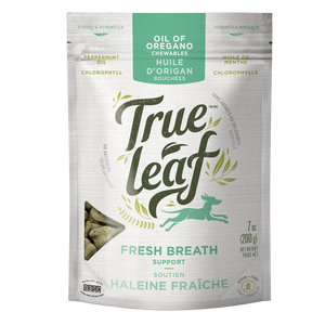 True Leaf™ Fresh Breath Chewables