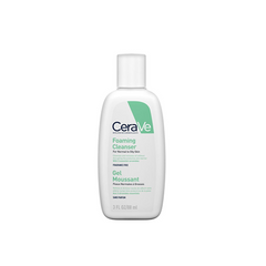 CeraVe Foaming Cleanser 88ml