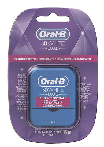 Oral-B 3D White Deluxe 35m-pharmacybay