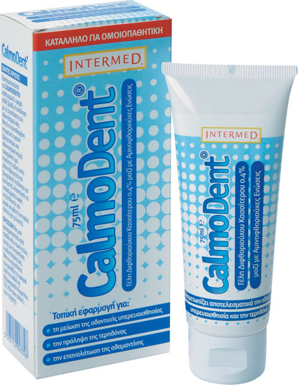 Intermed Calmodent 75ml
