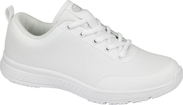 Scholl Energy Plus Woman White Λευκό