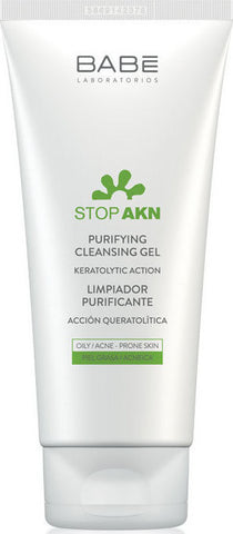 Babe Stop AKN Purifying Gel 200ml