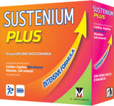 Sustenium Plus Summer Edition  12 Φακελάκια