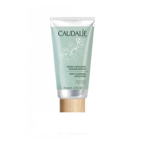 Caudalie Deep Cleansing Exfoliator 75ml-pharmacybay