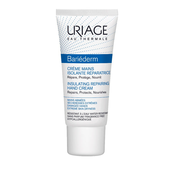Uriage Bariederm Insulating Repairing Hand Cream 50ml