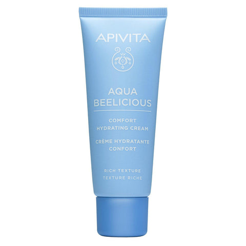 Apivita Aqua Beelicious Rich Cream-Gel 40ml