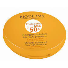 Bioderma Photoderm Max Compact Spf 50 Claire  Make Up 10G