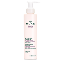 Nuxe Body 24hr Moisturising Body Lotion 200ml