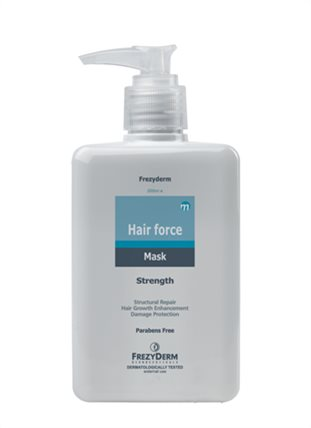Frezyderm Hair Force Mask Strength 200ml
