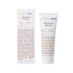 Korres Mountain Pepper Aftershave Balm 125ml