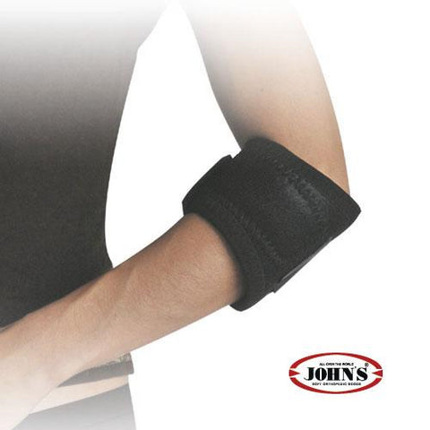Johns Tennis Elbow Strap Wrap Around 120172
