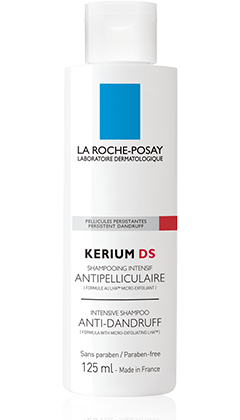La Roche Posay Kerium Ds Anti-Dandruff Ιntensive 125ml-pharmacybay