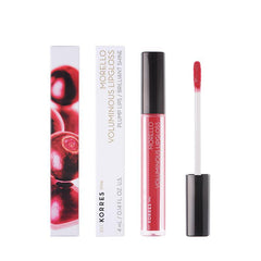 Korre Morello Voluminous Lipgloss 19 Water-Melon 4ml